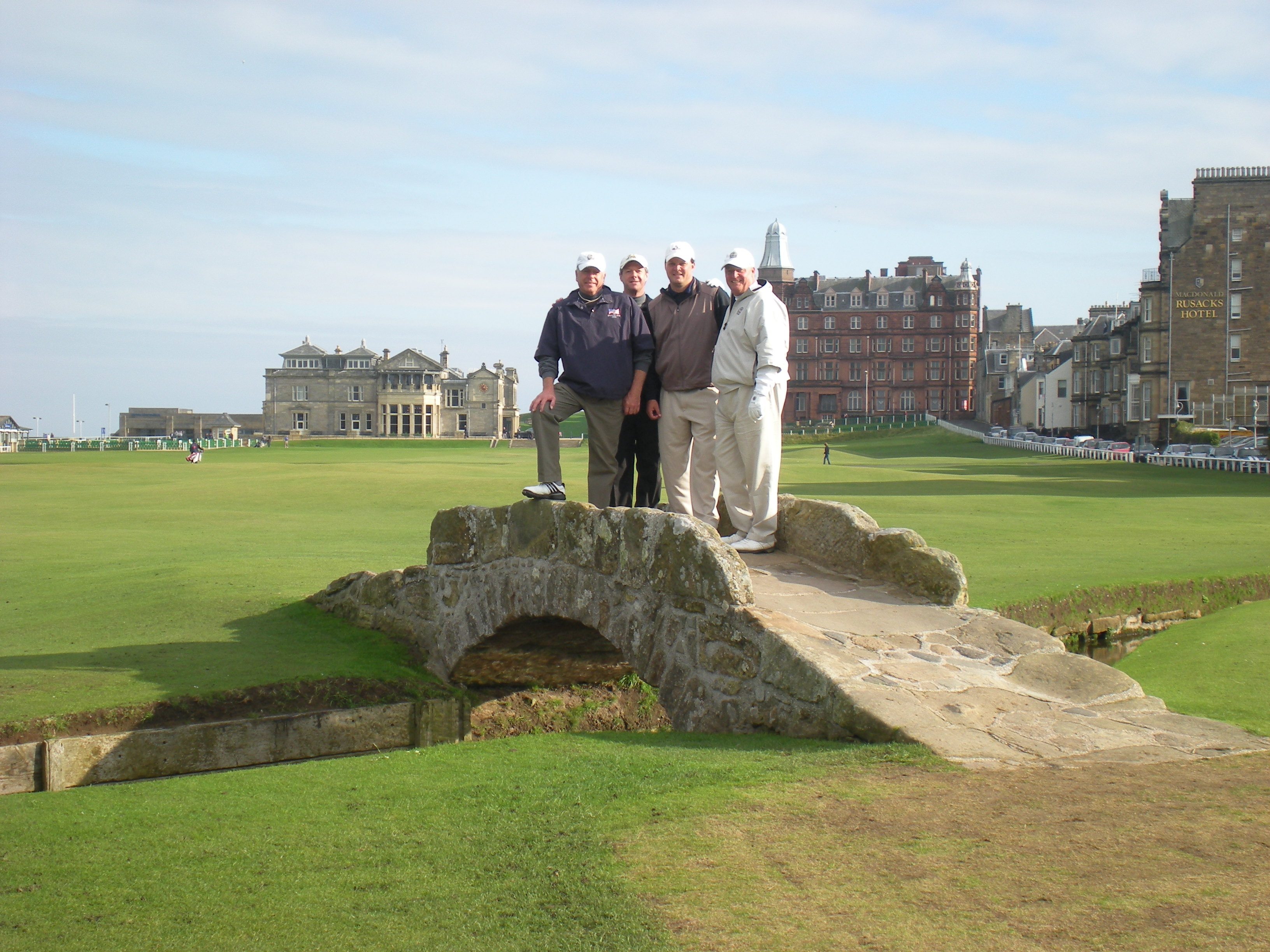 What To Do When Visiting St. Andrews In 2019