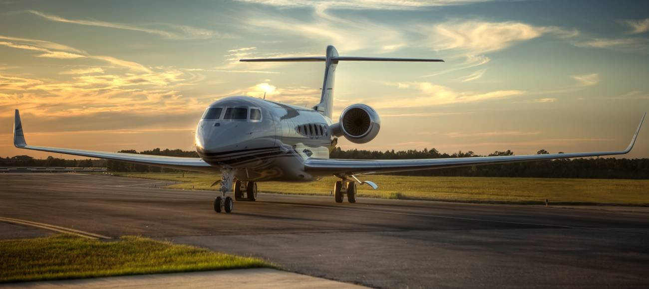 Best Private Jets For International Travel In 2021